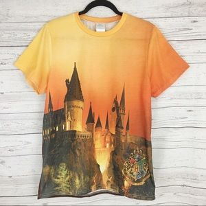 Harry Potter Universal Studios Graphic t shirt
